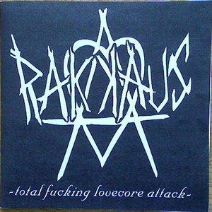 Total Fucking Lovecore Attack