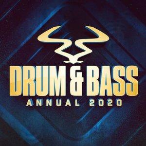 RAM Drum & Bass Annual 2020