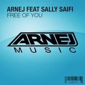 Avatar for Arnej Feat. Sally Saifi