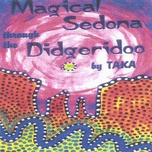 - Magical Sedona through the Didgeridoo