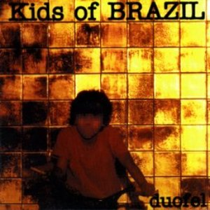 Kids Of Brazil