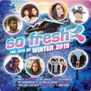 So Fresh: The Hits of Winter 2019