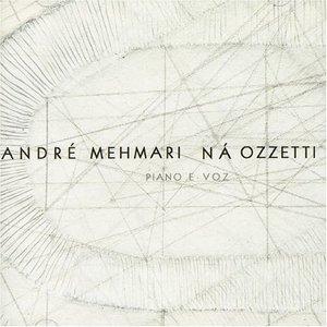 Avatar for André Mehmari & Ná Ozzetti