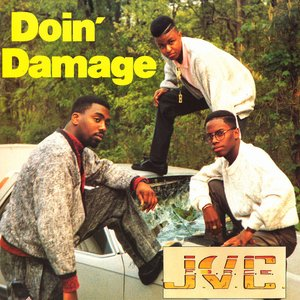 Doin' Damage