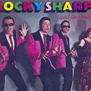 Avatar de Rocky Sharpe & The Replays