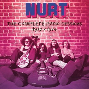 The Complete Radio Sessions 1972/1974