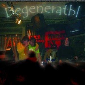 Аватар для Degeneratы & Аркаша Басов (Второе Дыхание)