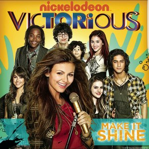 Make It Shine (Victorious Theme)