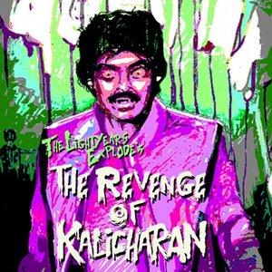 The Revenge Of Kalicharan