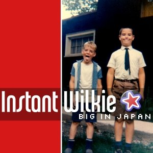 Image for 'Big In Japan - Last.FM Edition'