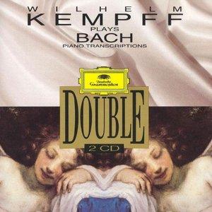 Wilhelm Kempff, Piano (Vol.1)