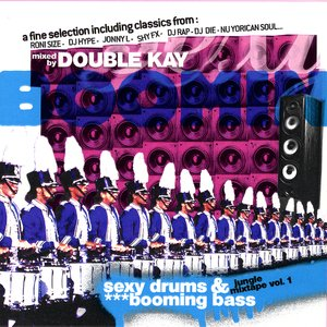 Image for 'Sexy Drums & Booming Bass'