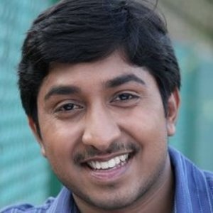 Avatar for Vineeth Sreenivasan