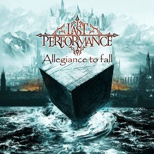 Allegiance to fall