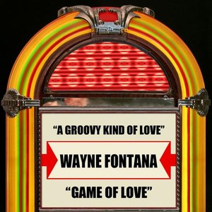 A Groovy Kind Of Love - Game Of Love - Single