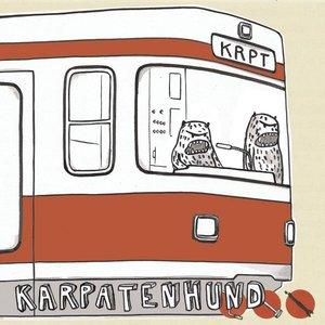 Karpatenhund #1