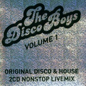 The Disco Boys, Volume 1
