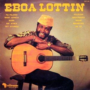 Avatar de Eboa Lotin