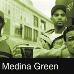 Avatar for Medina Green
