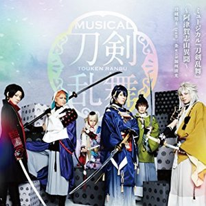 Avatar for 刀剣男士 team三条