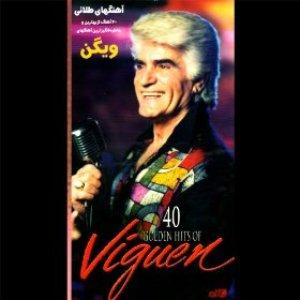 40 Golden Hits Of Viguen