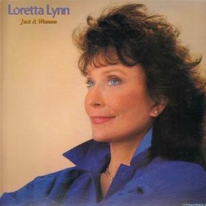 Loretta Lynn - Wouldn't It Be Great