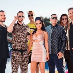 Avatar for Dimitri Vegas & Like Mike, David Guetta & Daddy Yankee