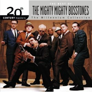 The Best Of The Mighty Mighty Bosstones