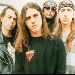Image for 'Death metal'