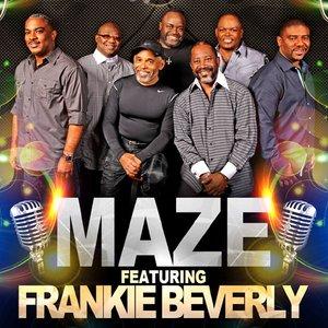 Avatar de Maze feat. Frankie Beverly