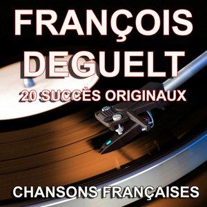 Chansons françaises (20 succès originaux)