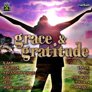 Grace & Gratitude Riddim