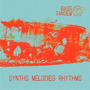 Synths Melodies Rhythms