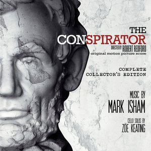 The Conspirator - Complete Collector's Edition