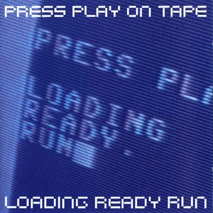 Loading Ready Run