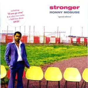 Stronger (Special Edition)