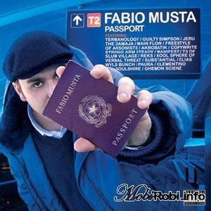 Аватар для Fabio Musta