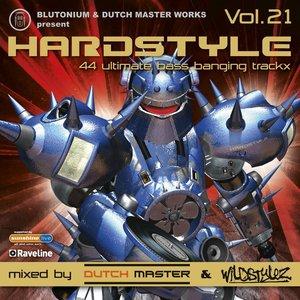Hardstyle Vol. 21