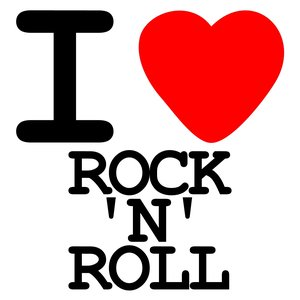 I Love Rock ´n´ Roll (100 Rockabilly & Rock ´n´ Roll Classics)