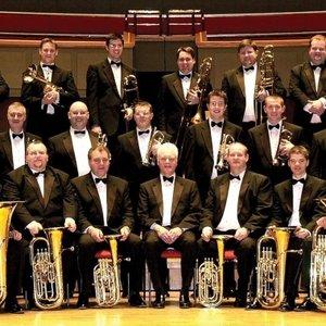 Image pour 'Grimethorpe Colliery Band'