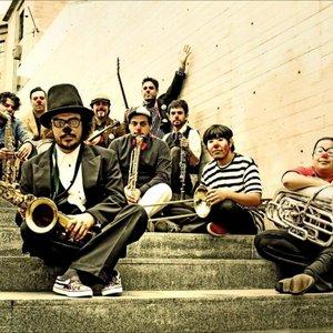 Avatar de triciclo circus band