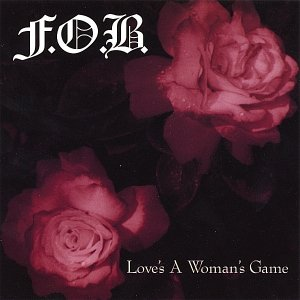 Love's a Woman's Game
