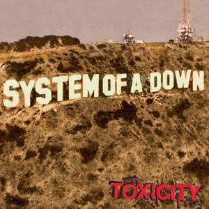 Image for 'Toxicity'