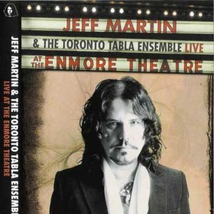 Avatar for Jeff Martin & The Toronto Tabla Ensemble