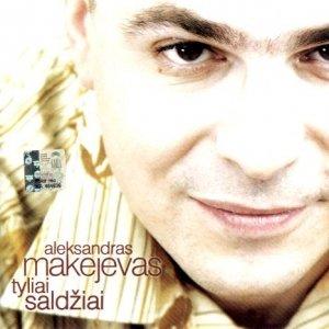 Image for 'Tyliai Saldziai'