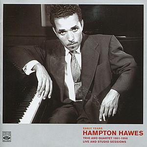 Trio and Quartet 1951-1956, Live and Studio Sessions
