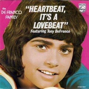 Heartbeat, It's a Lovebeat