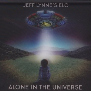 Alone In The Universe (Bonus Track Version)