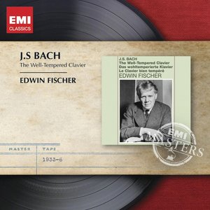 Bach: The Well-Tempered Clavier