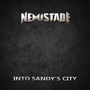 Into Sandy's City